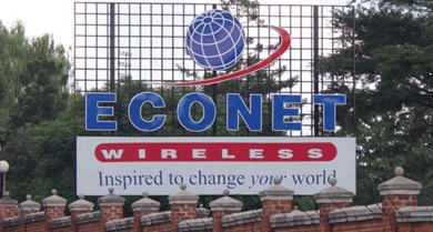 Econet extends industry lead