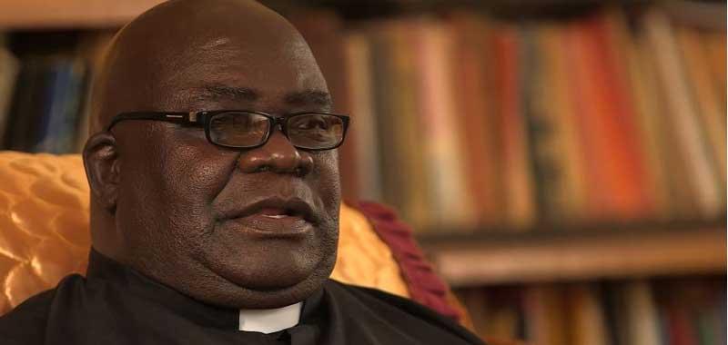 Mukonori chides self-centred politicians