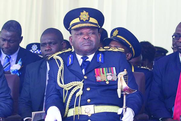 Matanga warns rogue police officers