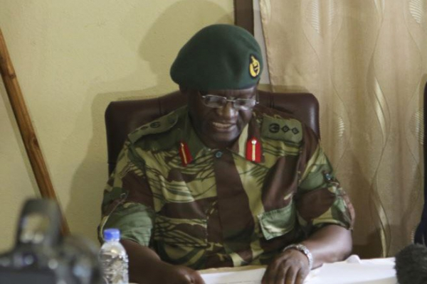Army dodges questions on power transfer