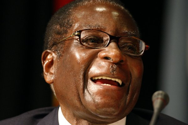 Sadc observers won't meet Mugabe