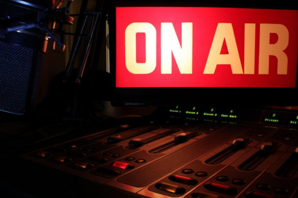 BAZ rapped over 'biased' radio licencing