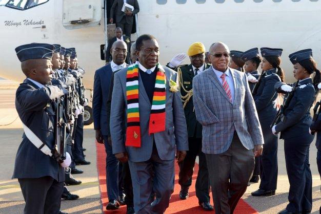 Heal Zimbabwe Trust raises red flag ahead of Zimbabwe elections