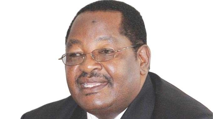 ZRP reforms pay dividends – Minister Mpofu
