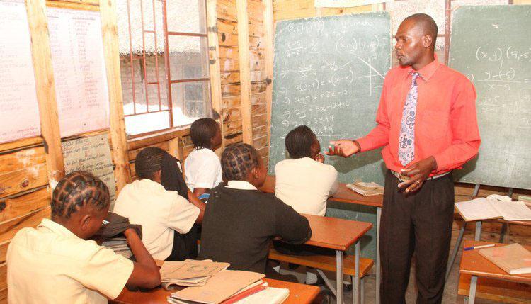 'We don't need Ordinary-Level exams'