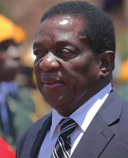 Zim: Mnangagwa files opposing papers to MDC's election challenge