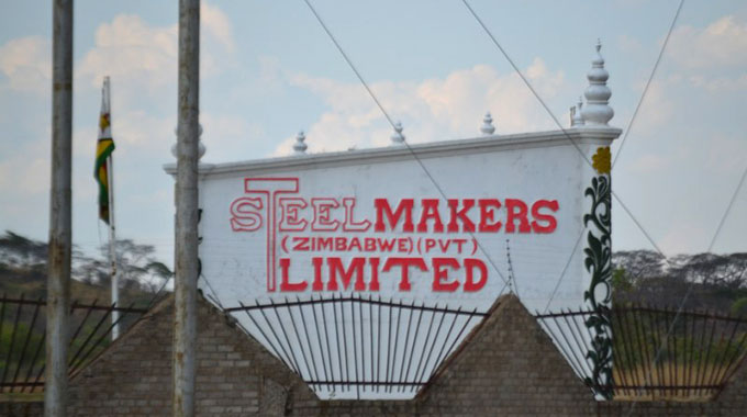 Steel manufacturer on expansion drive