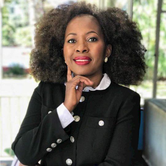 Harare's barely evolving skyline