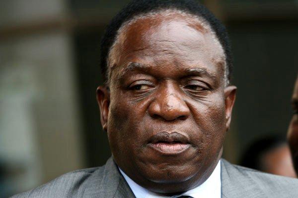 Mnangagwa's legitimacy bid crumbles