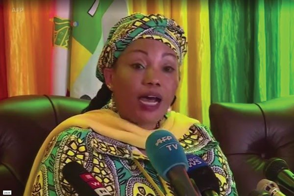 Zec in fix over Chegutu West results gaffe