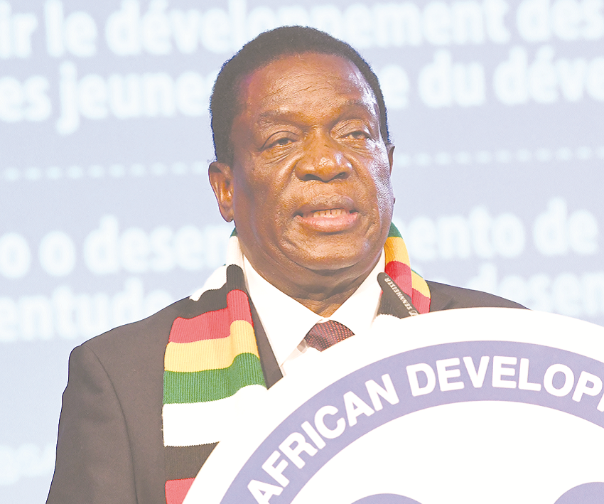 ED elected Sadc deputy chair