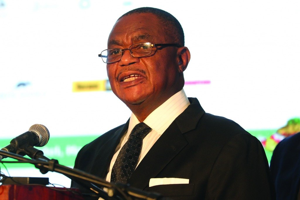 Chiwenga extends soldiers' retirement age