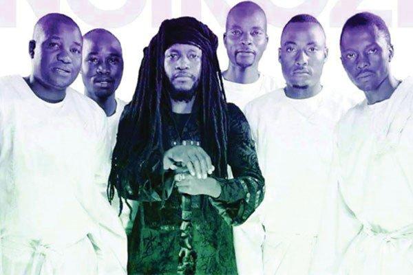 Dancehall, apostolic chorals blend into poignant melodies