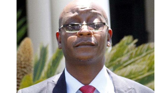 Inauguration preps on course, says Ziyambi