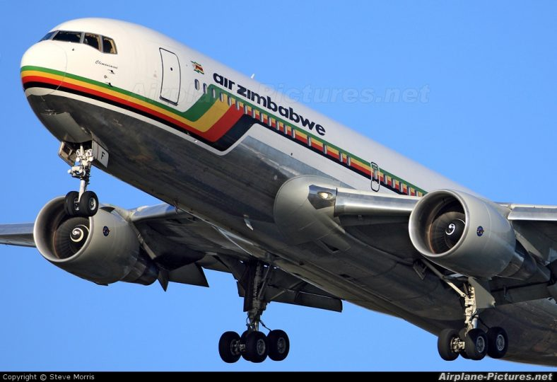 Confusion rocks AirZim debt plan