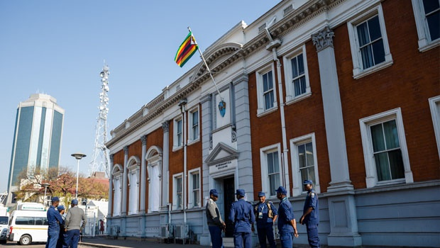 LIVE: 'Avoid any form of violence irrespective of the outcome,' govt says ahead of Zim ConCourt ruling on vote challenge