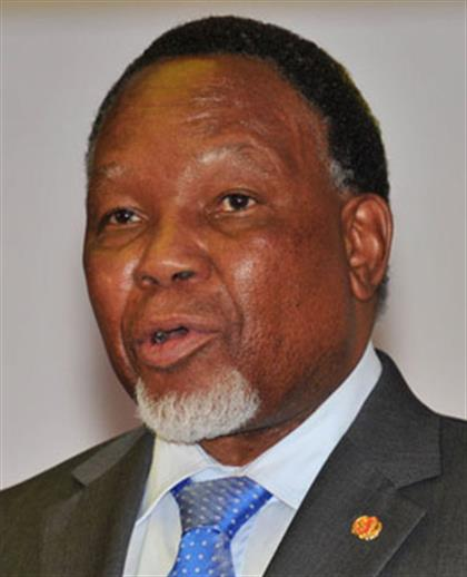 Kgalema Motlanthe to lead Zim's commission of inquiry into post-election killings