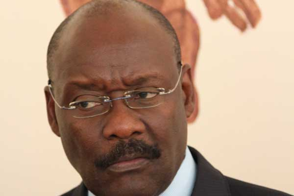 Fury over minister's typhoid remarks
