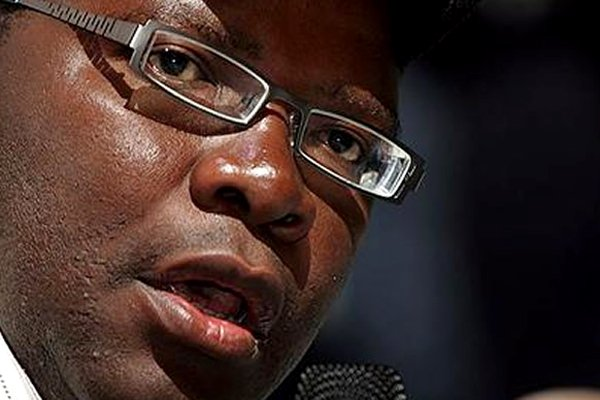 Zimbabwean opposition figure Biti 'deported from Zambia' after asylum bid