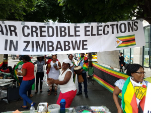 Zimbabweans thrown under the bus again