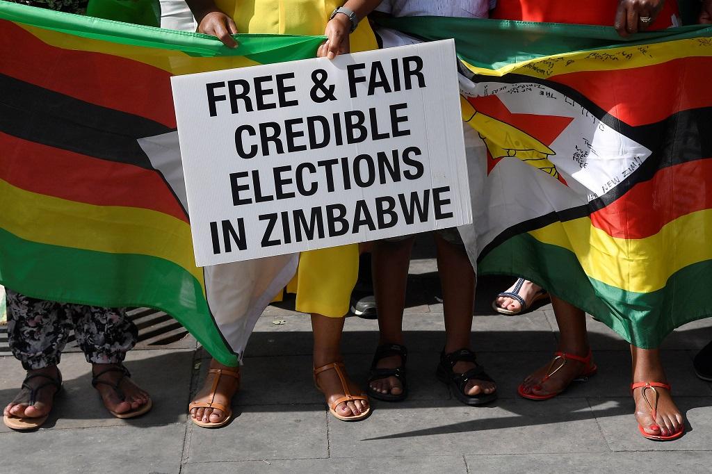 motlanthe part of inquiry team into zim election violence zimbabwe
