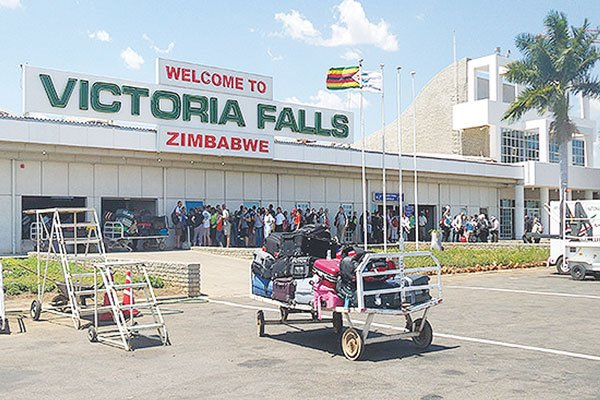Vic Falls tourism boom excites international markets