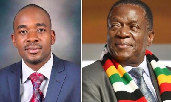 Zim's 2018 poll aftermath: Personal but collective political catharsis