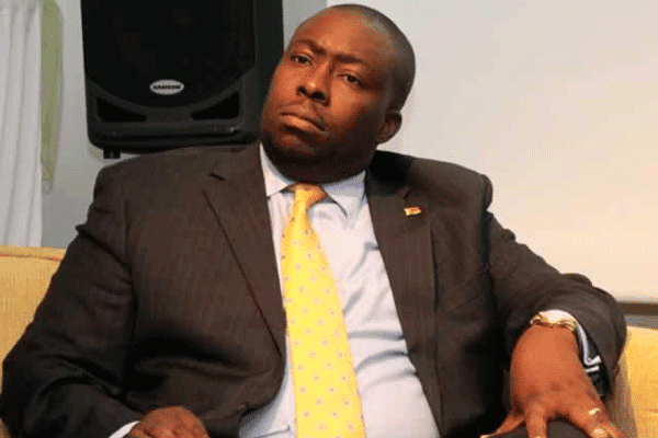 Kasukuwere challenges rates bill