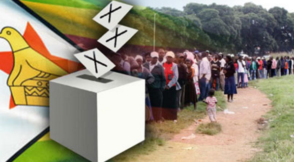 Polls divide united nation again