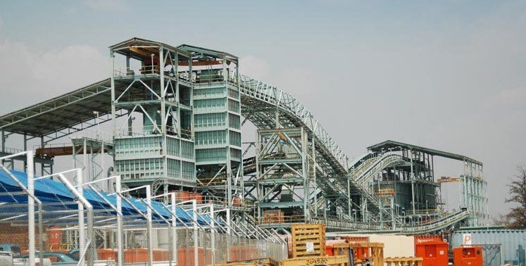 Bimha Mine adds 31% to Zimplats total output