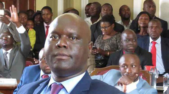 Govt reprimands 'reckless' Gomba