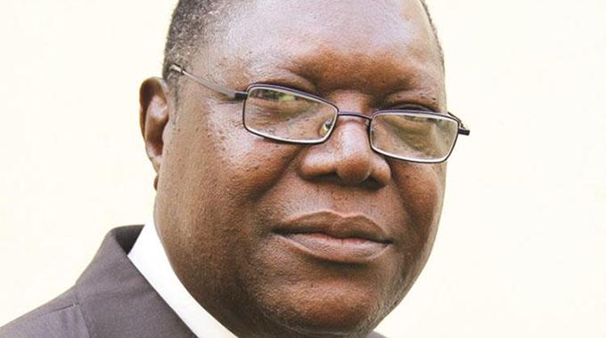 NPF rival faction scoffs at Mutinhiri claims
