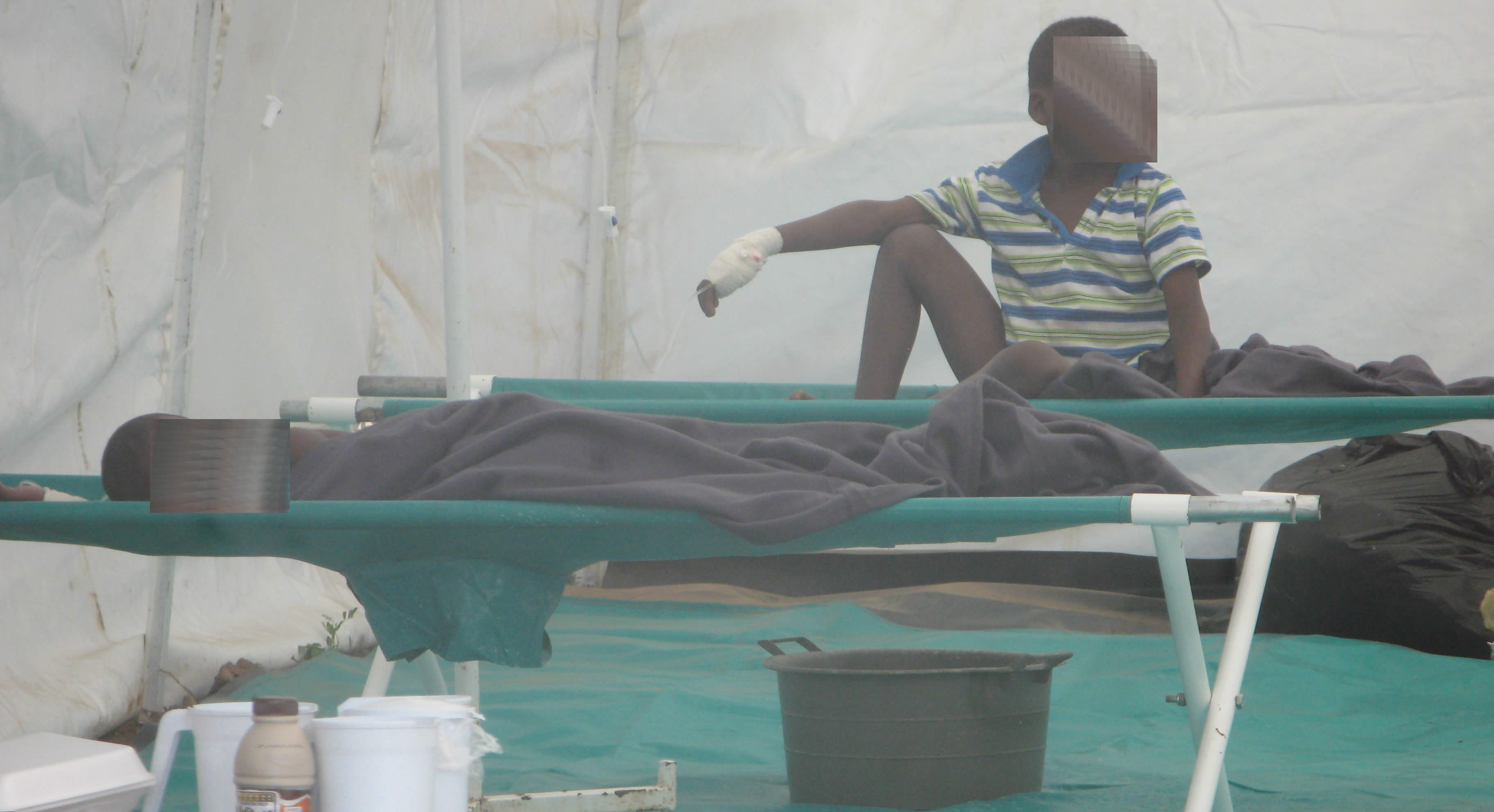 JUST IN: Gvt gives Harare $1m for cholera