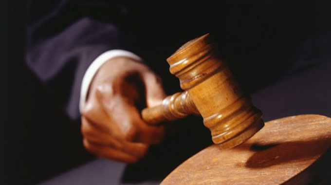 Duo fined for destroying nomination papers