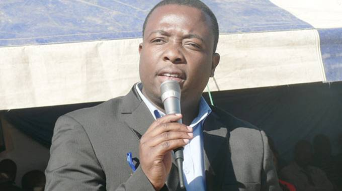 Chipanga appeal thrown out