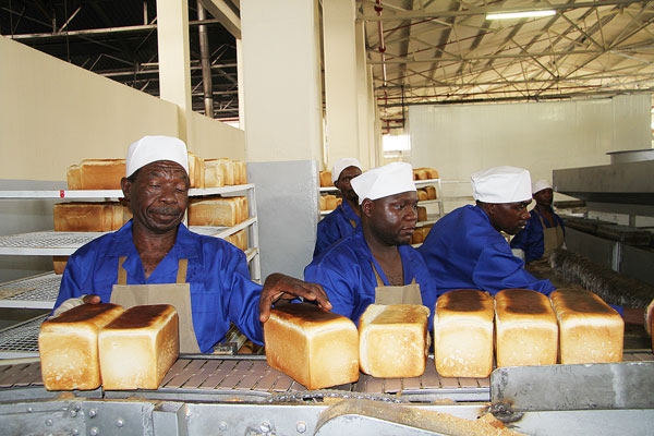 Brace for another bread price hike