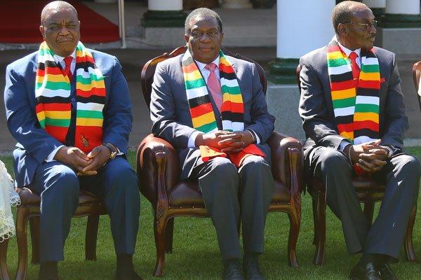 Zimbabwe's new Cabinet: A patronage, merit alchemy?