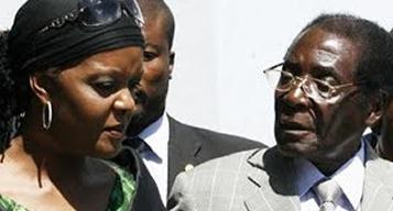 Mugabe turns tables against potato firm