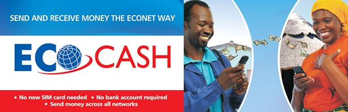 Fake EcoCash messages used to swindle tyre trader