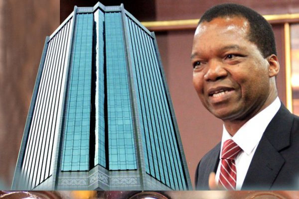 RBZ creating artificial money to fund gold exports
