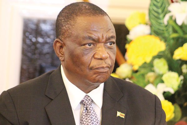 Chiwenga calls for open skies
