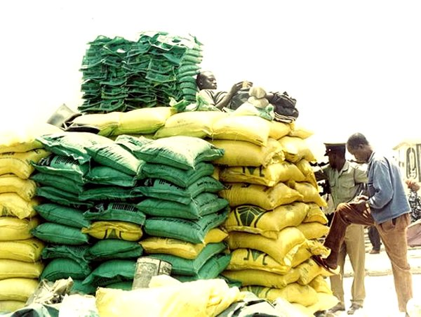 Sable Chemicals warns of fertiliser crisis – NewsDay Zimbabwe