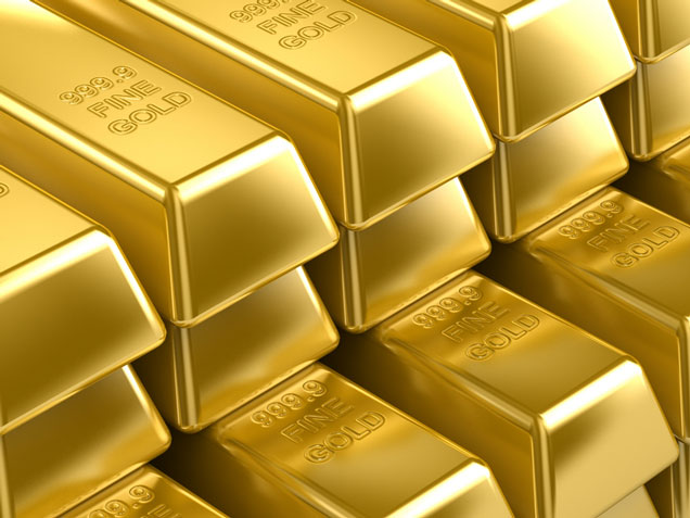 Fidelity bust gold leakage syndicate