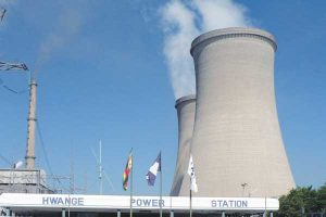 Zimbabwe's reliance on coal described as tragic and no longer sustainable