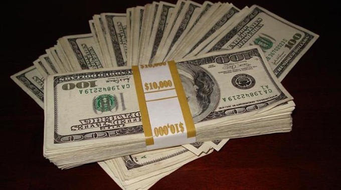 us dollar remains popular survey zimbabwe situation