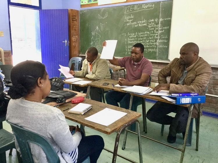 Zimbabwean teachers in SA 'unpaid for months'