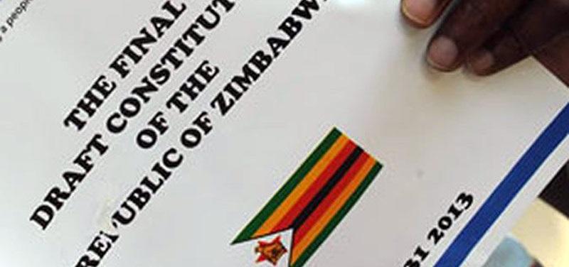 Constitution in 16 languages