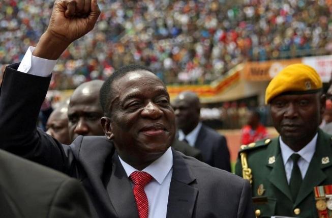 ED new Cabinet raises Zim hopes