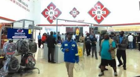 N. Richards opens new branch in Harare
