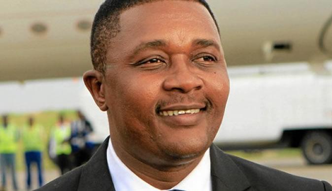 Mzembi trial date set